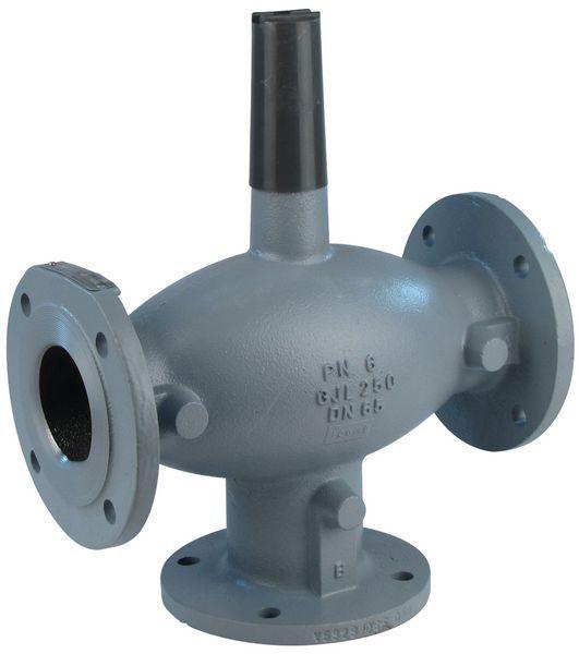 Honeywell v5329c 1075 65mm 3port lphw cv=63.0