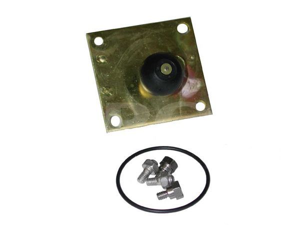 Honeywell 4000-3918-006 plate and ball assembly