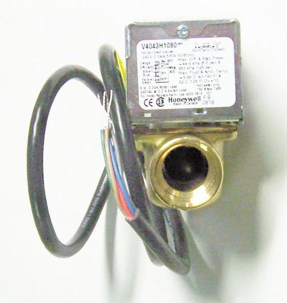 Honeywell V4043H 1080 single zone valve 240v