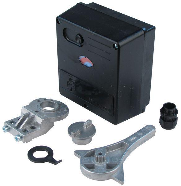 Honeywell m7061e 1020 24v 0-10vdc actuator for