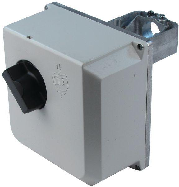 Honeywell ML7421A3004 actuator 24v 0/2-10vdc 7va