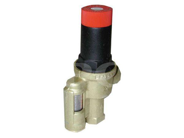 Honeywell DU146 differential bypass valve
