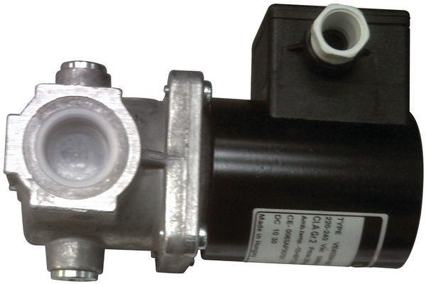 Honeywell VE4020A1005 gas solenoid valve bsp 3/4inch