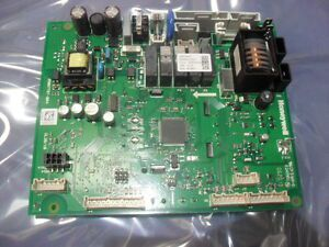 Parts S4962V2001U printed circuit board