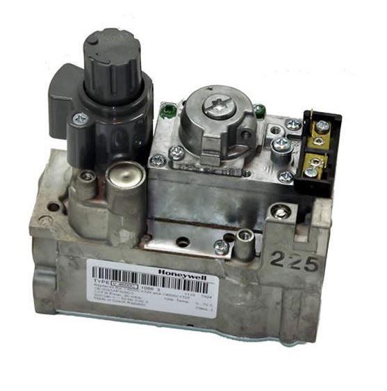 Honeywell Parts V4600C gas valve