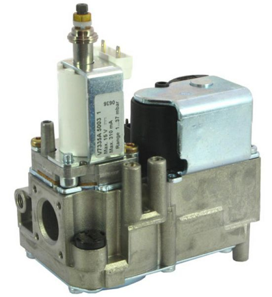Honeywell Parts VK4105M5041U gas valve