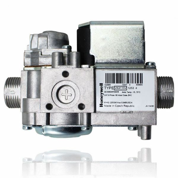 Honeywell Parts VK4115V1097U gas valve