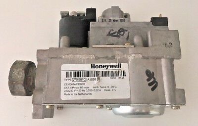 Honeywell Parts VR4601CA1026U gas valve