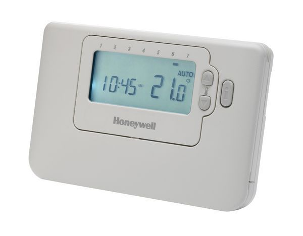 Honeywell CM707 7 day wired programmable room thermostat