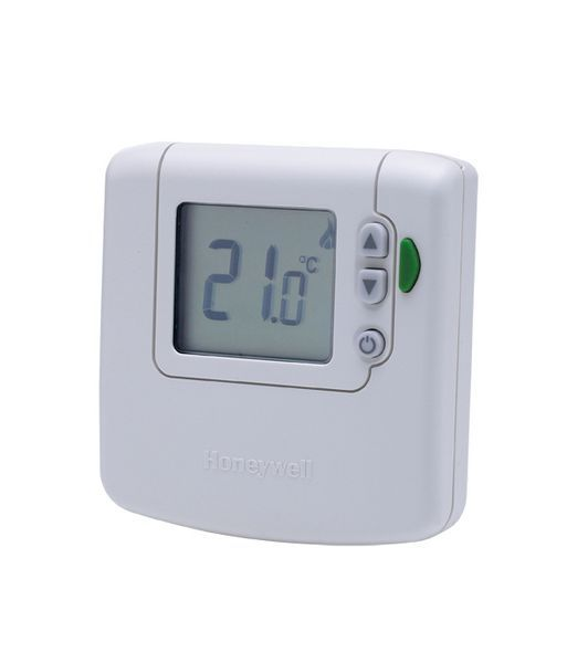 Honeywell wired digital room thermostat