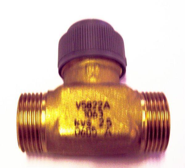 Honeywell V5822A1063 2 port valve dn20 22mm kv2.5