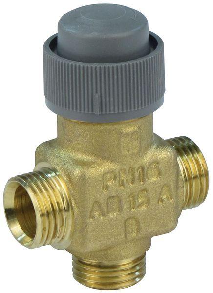 Honeywell V5823A2045 3 port valve dn15 15mm kv=1.6