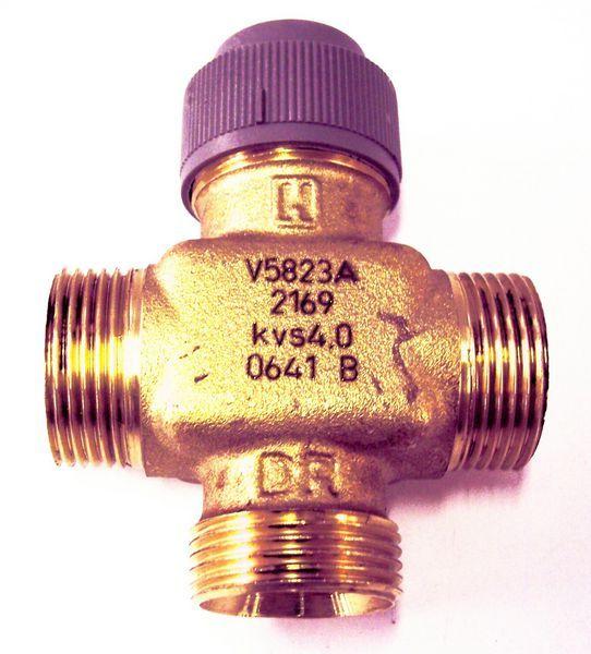 Honeywell V5823A2169 3 port valve dn20 22mm kv=4.0