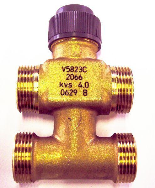 Honeywell v5823c2066 4 port dn20 22mm kv 4.0