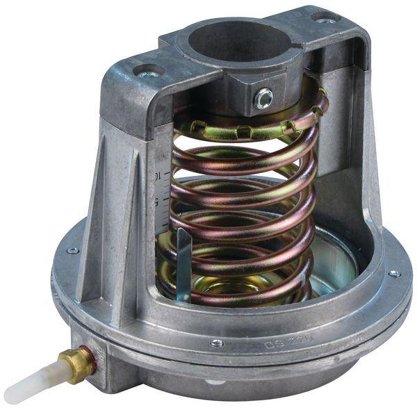Honeywell MP953C5027 direct acting actuator 5inch