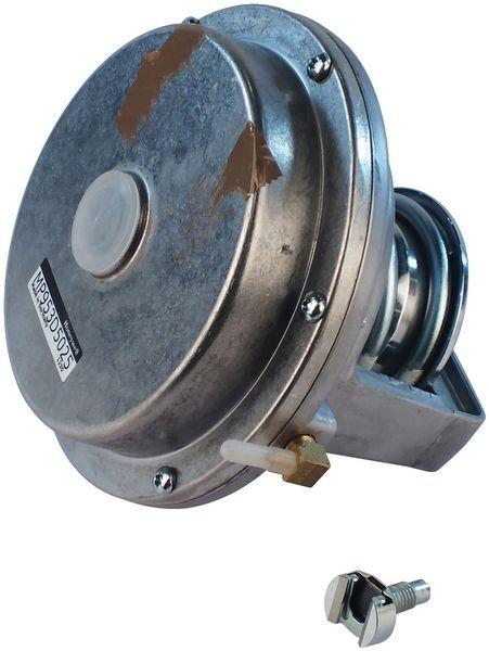 Honeywell mp 953d5025 7dia reverse acting actuator