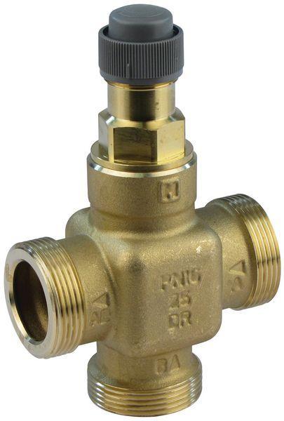 Honeywell V5833A2092 3 port valve 25mm cv=10