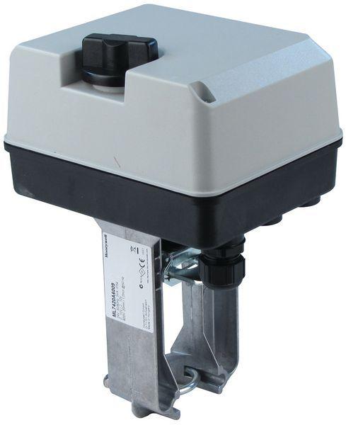 Honeywell ML7420A6009 straight actuator 24v 0-10vdc 20mm