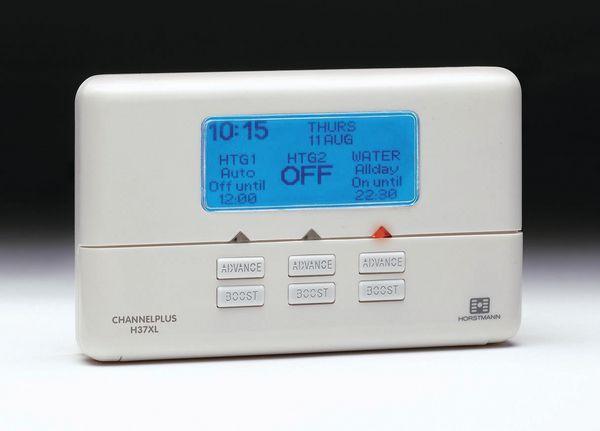 Horstmann Channel Plus H37XL Programmer