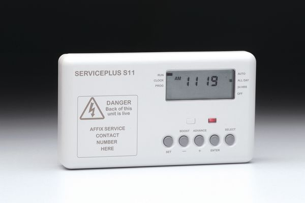 Horstmann Serviceplus S11 24 Hour Time Switch