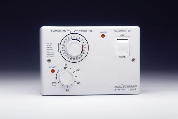 Horstmann E7 2hr time switch