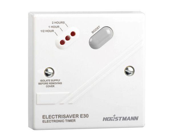 Horstmann E30 electricity saver electric timer