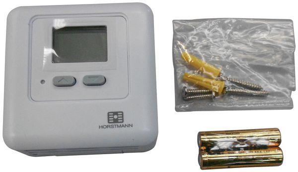 Horstmann Drt1 Electronic Room Thermostat