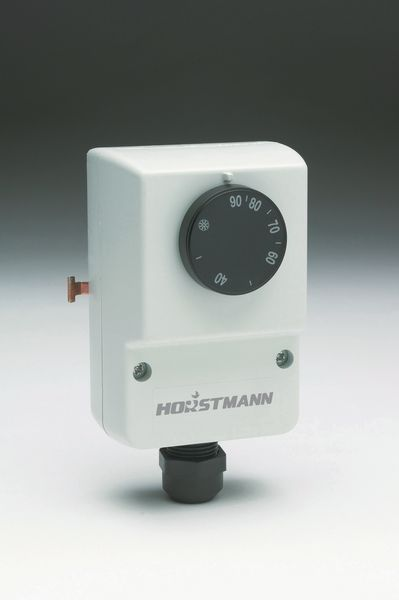 Horstmann HCT2 cylinder thermostat