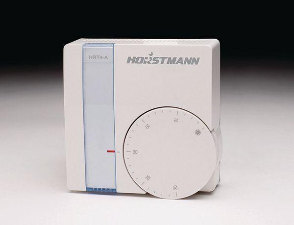 Horstmann HRT4-A room thermostat