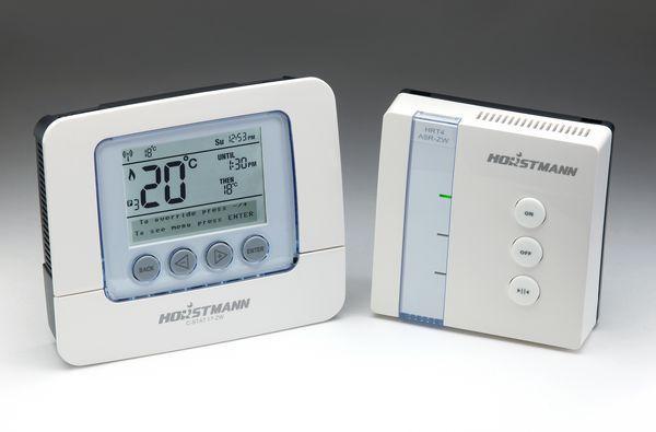 Horstmann C-Stat 11-Zw 24Hr Wireless Programmable Room Thermostat