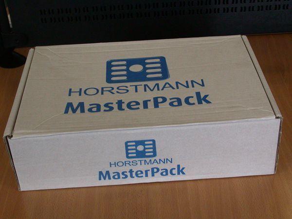 Horstmann 38A 38A Masterpack 3 Port Pack