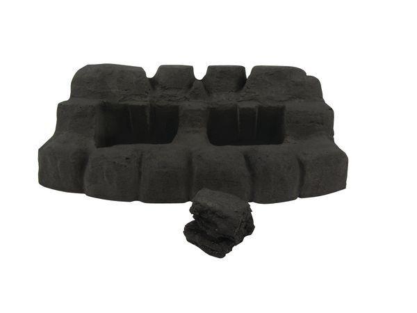 Dimplex Valor 5115432 ceramic coal set
