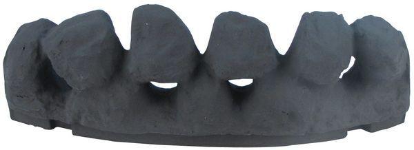 Dimplex Valor 5108541 front coal