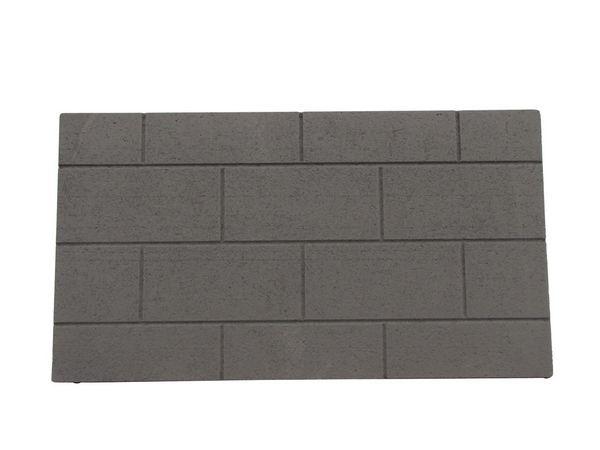 Dimplex Valor 583279 ceramic back wall