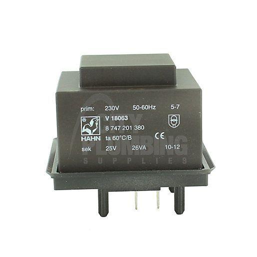 Bosch Worcester control box
