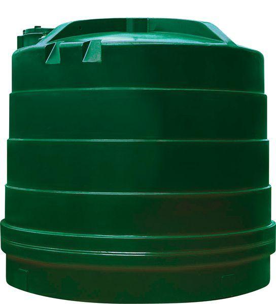 Titan V10000 Plastic Oil Storage Tank