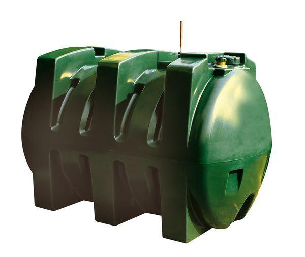 Kingspan Titan H1300TT talking plastic oil tank