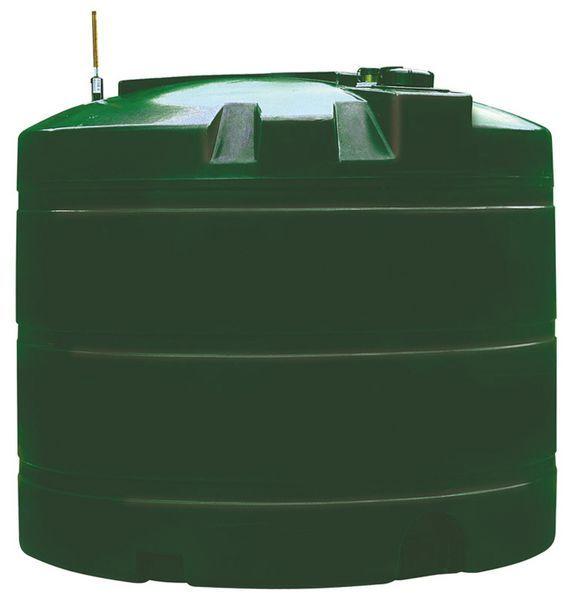 Kingspan Titan V2500TT talking plastic oil tank