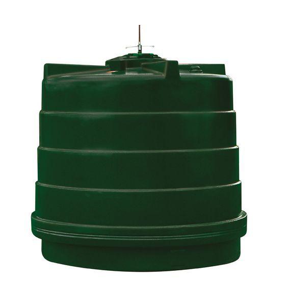 Titan V3500TT talking plastic oil tank