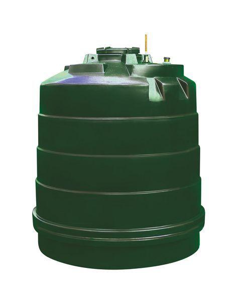 Kingspan Titan V5000TT talking plastic oil tank