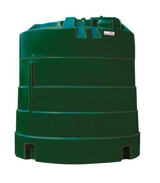 Kingspan Titan EcoSafe ES5000B plastic oil tank