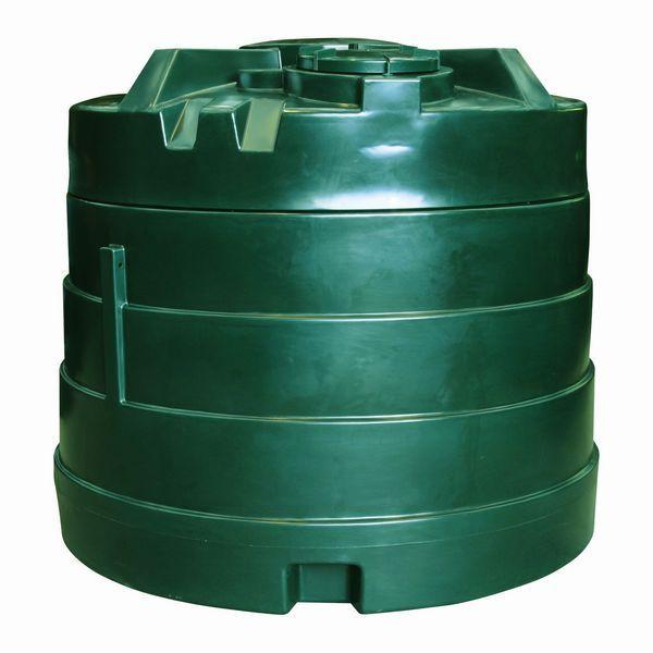 Titan EcoSafe ES3500T plastic oil tank
