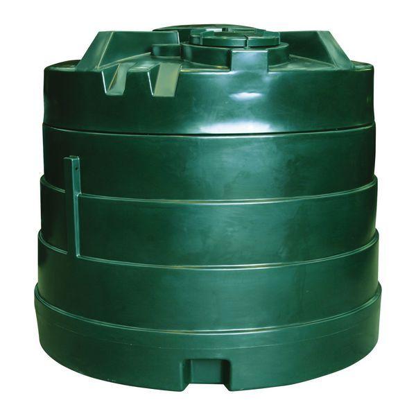 Kingspan Titan EcoSafe ES3500B plastic oil tank