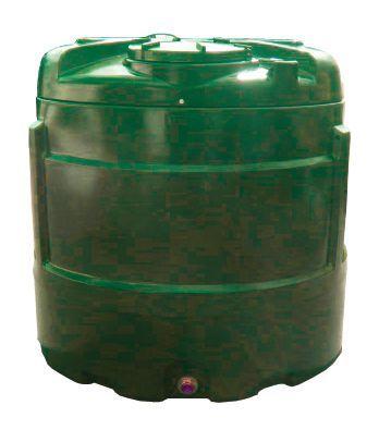 Kingspan Titan ESV1300T ecosafe plastic oil tank