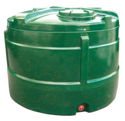 Titan EcoSafe ESV2500B plastic oil tank