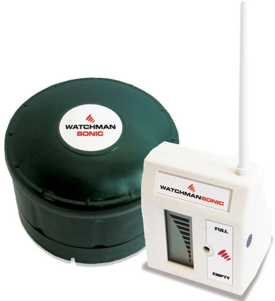 Kingspan Titan/Watchman sonic remote oil level monitor