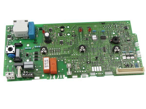 Worcester 87483002190 printed circuit board