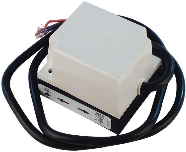 Danfoss HSA3D 4 wire actuator (SPST)