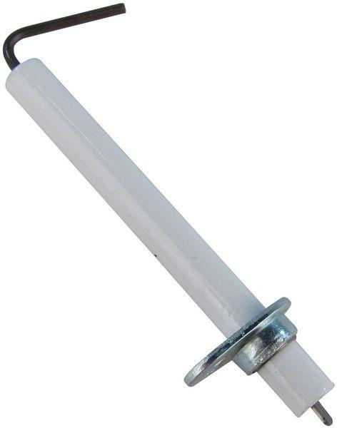 Baxi 247384 ignition electrode - front