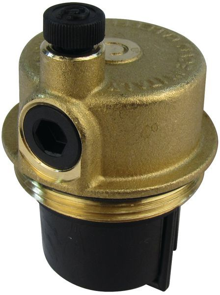 Baxi 248043 automatic air vent